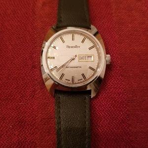 Vintage Accessories - Vintage Mens Regentcy- excellent condition